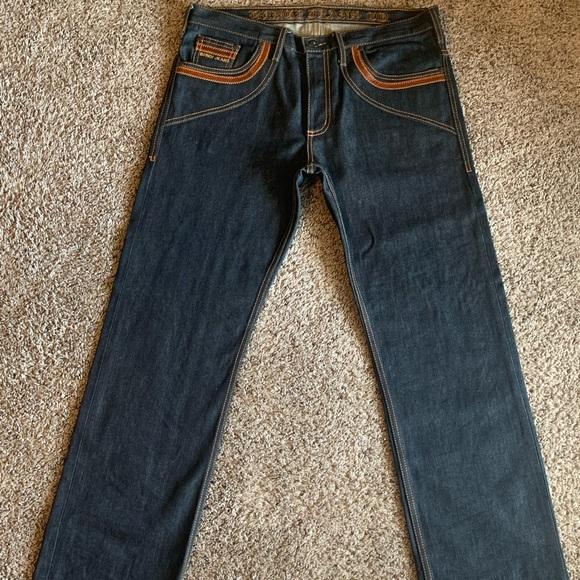 Bengi Jeans